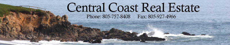 Central Coast Real Estate